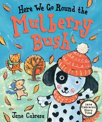Jacket Image For: Here We Go Round the Mulberry Bush