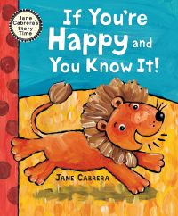 Jacket Image For: If You're Happy and You Know It