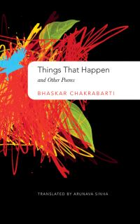 Jacket image for Things That Happen