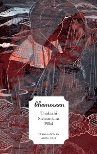 Jacket image for Chemmeen