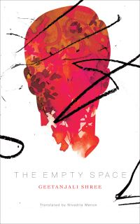 Jacket image for The Empty Space