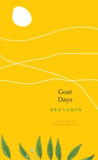 Jacket image for Goat Days