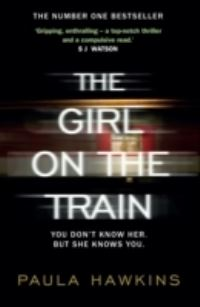 Jacket image for The girl on the train