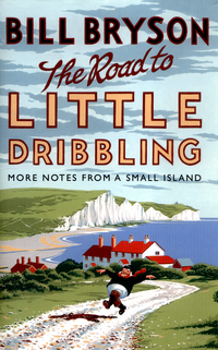 Jacket image for The road to Little Dribbling