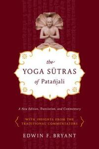 Jacket Image For: The Yoga Sutras of Patanjali