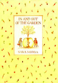 Jacket Image For: In and Out of the Garden