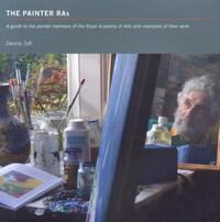 Jacket Image for the Title The Painter RAs