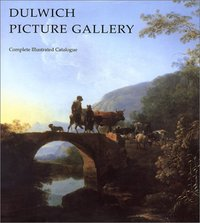 Jacket Image for the Title Dulwich Picture Gallery