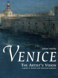 Jacket Image for the Title Venice