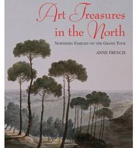 Jacket Image for the Title Art Treasures in the North