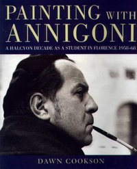 Jacket Image For: Painting with Annigoni