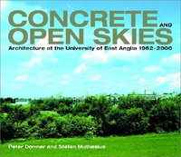 Jacket Image For: Concrete and Open Skies