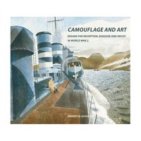 Jacket Image for the Title Camouflage and Art