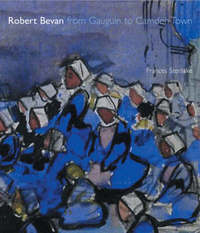 Jacket Image for the Title Robert Bevan