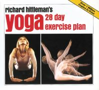 Jacket Image For: Yoga Twenty-eight Day Exercise Plan