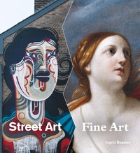 Jacket image for Street Art, Fine Art