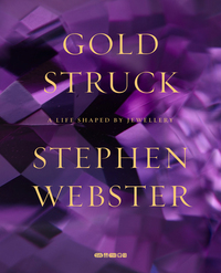 Jacket image for Goldstruck