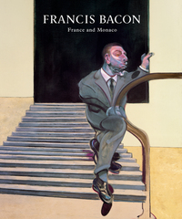 Jacket image for Francis Bacon: France And Monaco