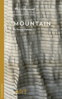 Jacket image for Mountain / What is the Way Up?