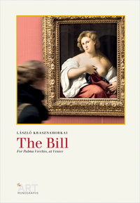 Jacket image for The Bill - For Palma Vecchio, at Venice