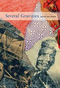 Jacket image for Keith Waldrop - Several Gravities