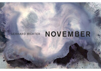Jacket image for November