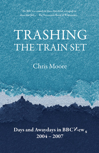 Jacket Image For: Trashing the Trainset