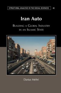 Iran auto