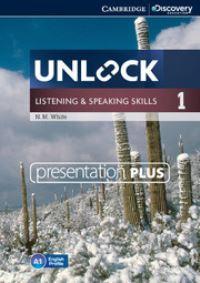 Unlock. 1 Listening & speaking skills