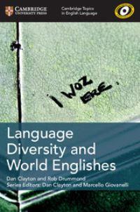 Language diversity and world Englishes