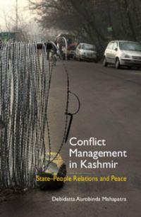 Conflict management in Kashmir