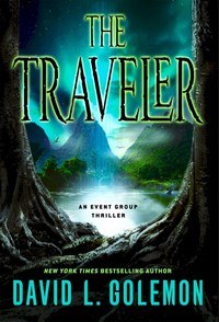 Jacket image for The Traveler