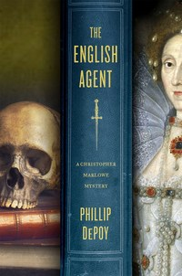 Jacket Image For: The English Agent