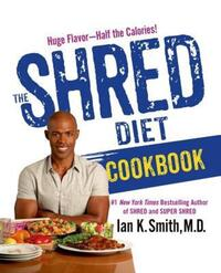 Jacket image for The Shred Cookbook