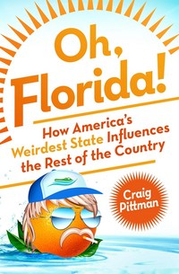 Jacket image for Oh, Florida!