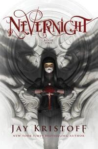 Jacket Image For: Nevernight