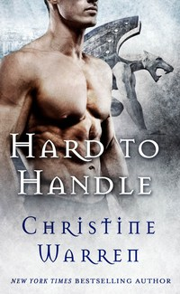 Jacket image for Hard to Handle