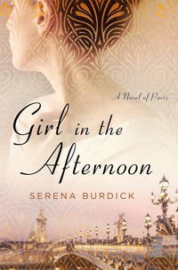 Jacket Image For: Girl in the Afternoon
