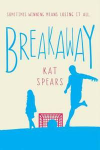 Jacket image for Breakaway