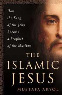 Jacket Image For: The Islamic Jesus