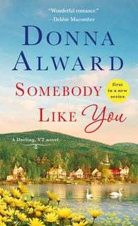 Jacket image for Somebody Like You
