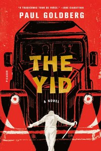 Jacket image for The Yid