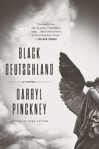 Jacket Image For: Black Deutschland
