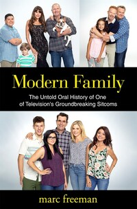Jacket Image For: Modern Family