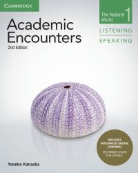 Academic encounters Level 1 The natural world