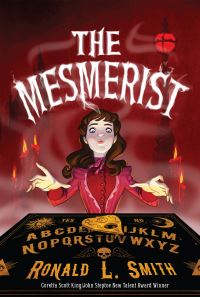 Jacket Image For: The Mesmerist