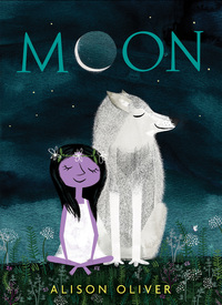 Jacket Image For: Moon