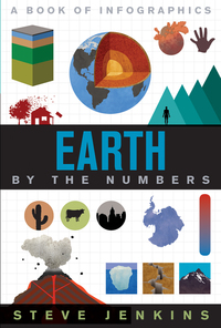 Jacket Image For: Earth: By The Numbers