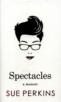 Jacket image for Spectacles