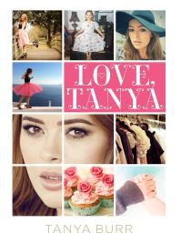 Jacket image for Love, Tanya